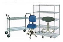 ACS Furnishings & Equip.