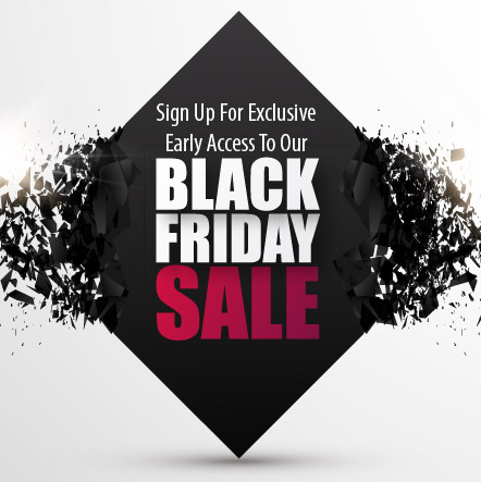 Email Access to Black Friday Deals