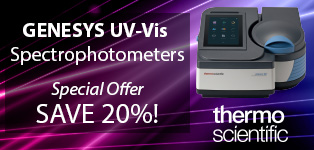 Thermo UV-Vis